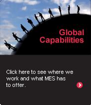 Global Capabilities